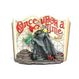 Η Μικρή Γοργόνα Αγαλματίδιο Του Jim Shore
