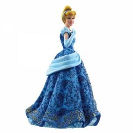 Η Σταχτοπούτα Σε Συλλεκτική Φιγούρα Από Τη Disney Showcase Haute-Couture
