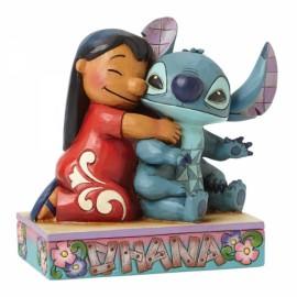 Ohana Σημαίνει Οικογένεια Λίλο & Στιτς