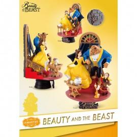 Disney Πεντάμορφη και το Τέρας D-Select Συλλογή