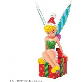 Disney Britto Τίνκερμπελ Πάνω σε Δώρο