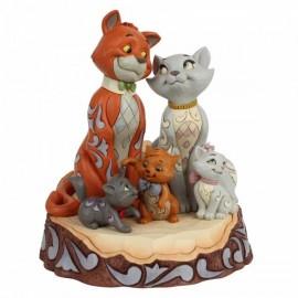 Υπερηφάνεια και Χαρά - Αριστόγατες Disney