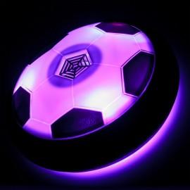 Μπάλα Ποδοσφαίρου Με Αέρα Και Led
