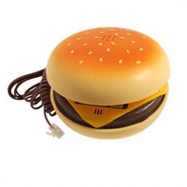 Τηλέφωνο hamburger
