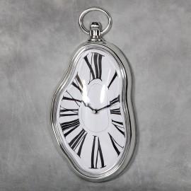 Ρολόι Τοίχου Που ''Λιώνει''