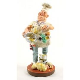 Μάγειρας-Chef  Άγαλμα Από Την Parastone
