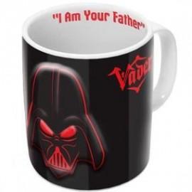 Darth Vader Κούπα- Πόλεςμος Των Άστρων