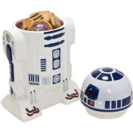 Star Wars R2-D2 Μπισκοτιέρα
