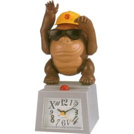 Ρολόι Ξυπνητήρι Πίθηκος Χορευτής