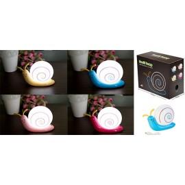 Φωτιστικό Σαλιγκάρι Για Παιδικό Δωμάτιο