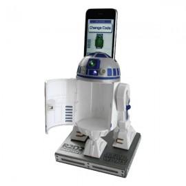 Star Wars R2 Smart Safe- Χρηματοκιβώτιο